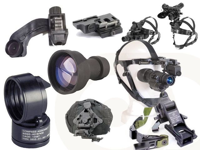 Night Vision Accessories