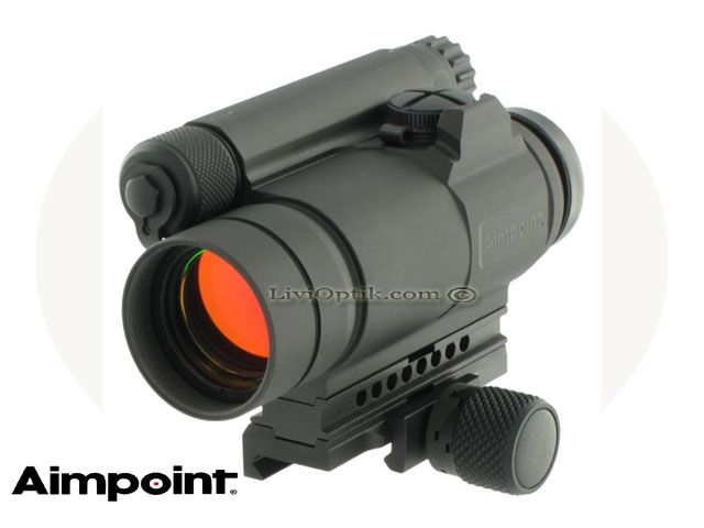 Aimpoint CompM4 Complete  -2MOA -NVD compatible