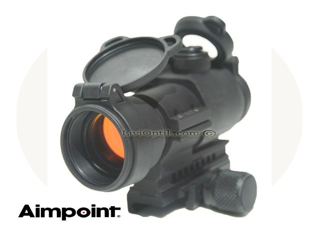 Aimpoint PRO  -2MOA -NVD compatible