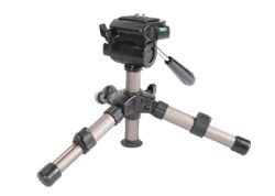 Tripod with a Grip