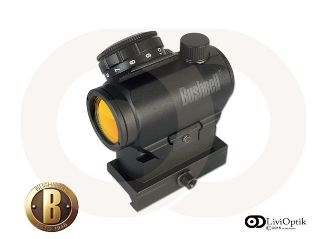 AR Optics TRS-25 Hi-Rise | 3 MOA