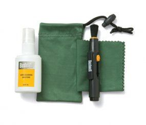 Bushnell Optic Lens Cleaning Kit