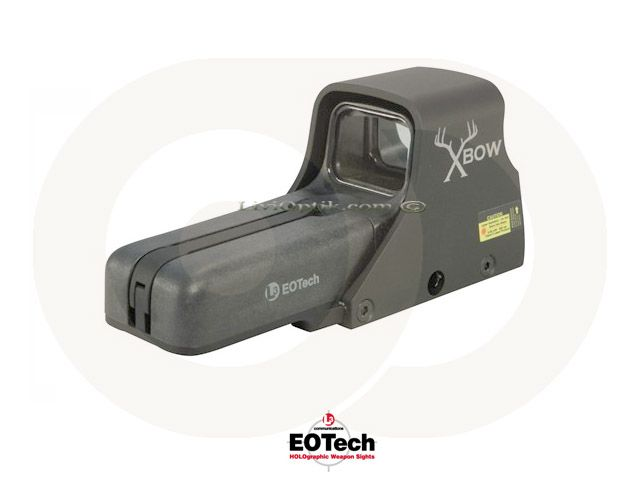 EOTech 512.XBOW