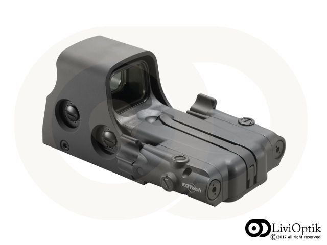 EOTech 552.LBC2 |  with Laser Battery Cap
