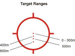 EXPS3-4 | Reticle for .223
