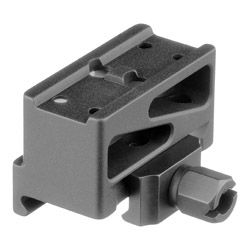 ERA-TAC Mount for Micro Absolute co-witness on ARs