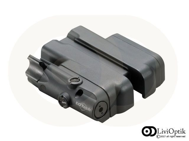 EOTech LBC | Laser Battery Cap | Visible Red Laser