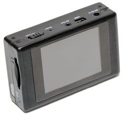 DVR | Portable Video Recorder
