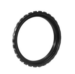 Hensoldt Adapter Eye-guard ring for 3.5-26x