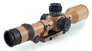Hensoldt ZF 3.5-26x56 Sand Color