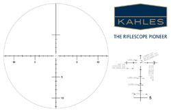 Kahles MOAK Reticle