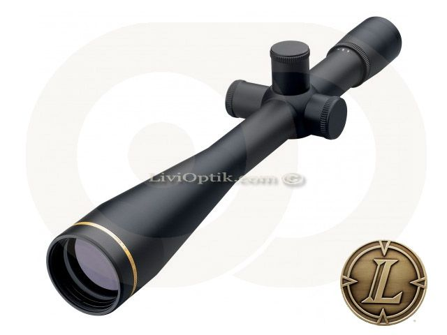 Leupold Competition 45x45  Target Dot