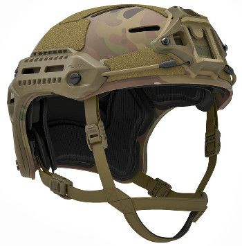 FLUX Carbon-V | Multicam