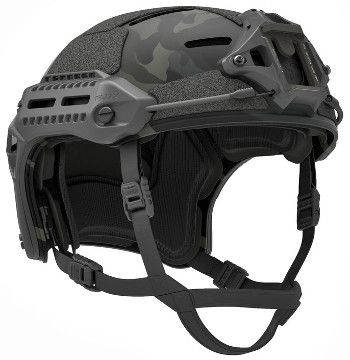 FLUX Carbon-V | Multicam Black