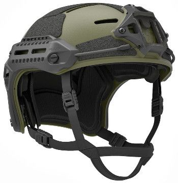 FLUX Carbon-V | Olive Drab