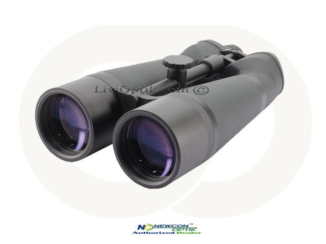 Newcon AN 20x80 | M22 Reticle