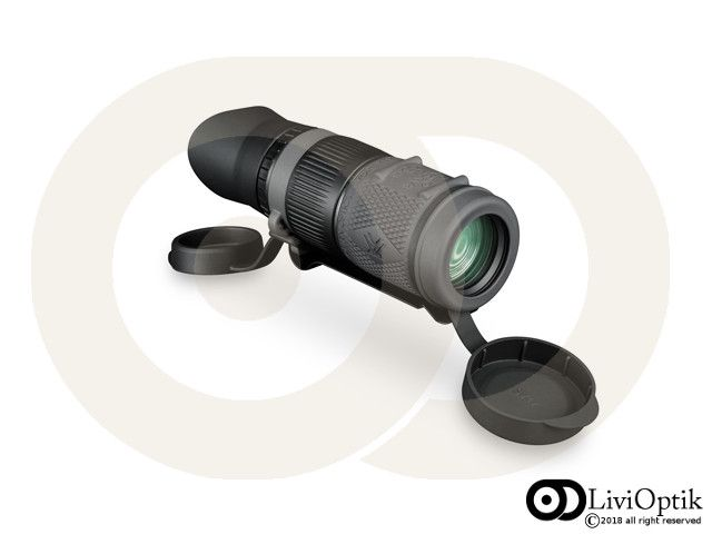RECCE Pro HD 8x32 | Tactical Scope