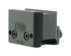 SPUHR Aimpoint Micro Mount | H=38