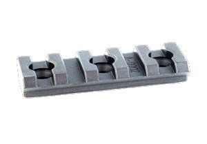 SPUHR Picatinny rail 55 mm