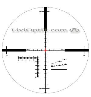 MSR Reticle