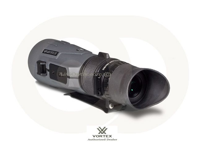 Recon R/T 15x50 | Tactical Scope