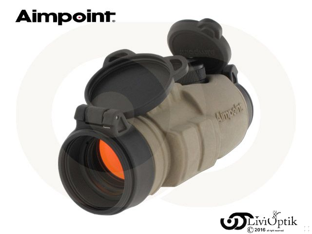 Aimpoint CompM3  -2 MOA -NVD Compatible