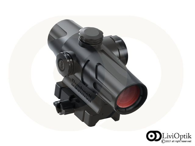 AR Optics Enrage Red Dot | 2 MOA