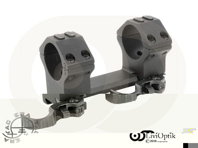 ERA-TAC Mount for S&B Ultra Short series | 0 MOA  -Lever