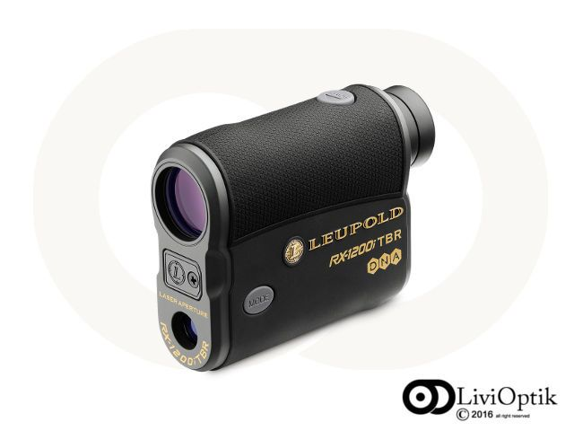 Leupold RX-1200i TBR | with DNA