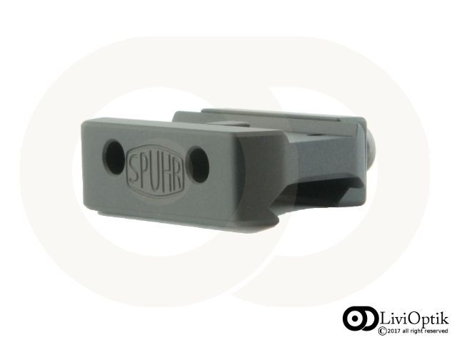 SPUHR Aimpoint Micro Mount | H=22-30-38-41